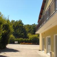 Motel des Bruyères