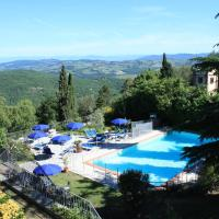 Villa Sant'Uberto Country Inn