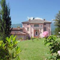 Villa Belvedere