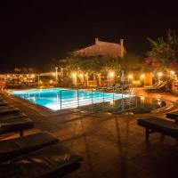 Meldi Hotel