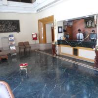 Hotel Kalyan Residency