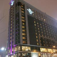Homewood Suites by Hilton Hamilton