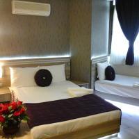 Olimpiyat Hotel Izmir