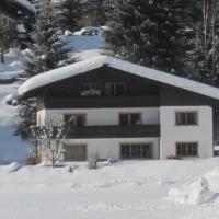 Haus Andrea Unterberger