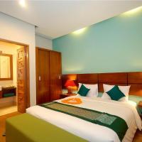 The Green Zhurga Suite