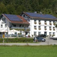 Zur Alten Dampfsäge - Gasthaus-Pension Weber