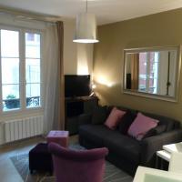 Appartement Batignolles