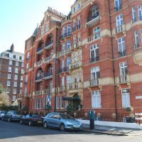 Hurlingham Mansions