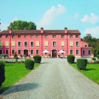 Hotel Villa Montanarini