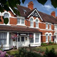 Glendower House