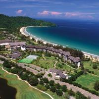 Nexus Resort & Spa Karambunai