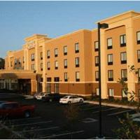 Hampton Inn & Suites Laurel