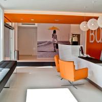 BQ Augusta Hotel