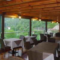 Hostal Monte Rio, Peñamellera Alta – Precios actualizados 2019