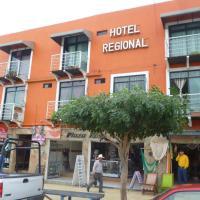 Hotel Posada Regional