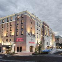 Hampton Inn Suites - Gainesville Downtown