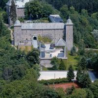 Hotel und Restaurant Burg Schnellenberg