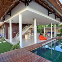 Villa Bukit Nusa Lembongan
