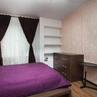 Business Brusnika Apartments VDNKH