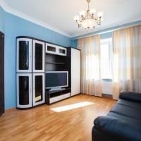 Delux Brusnika Volokolamskaya Apartments