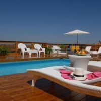 Spa Suites Bemorad Hahar