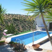 Casa Rural Puerto Carretas
