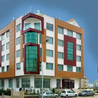 Inci Class Hotel