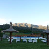 Complejo Cerros del Sol