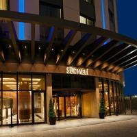 Surmeli Istanbul Hotel