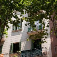 Centric Apartments Sagrada Famila 3