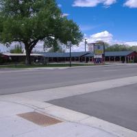 Greybull Motel