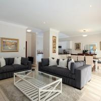 Amethyst Sunbird Apartments
