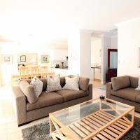 Olive Sunbird Apartments
