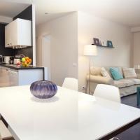 LetsGo Diagonal Avenue Apartment