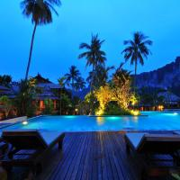 Ao Nang Phu Pi Maan Resort & Spa