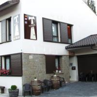 Casa Tau
