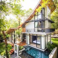 Villa Thalanena