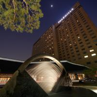서울 신라호텔