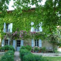 Booking.com: Hoteles en Montesquieu-Volvestre. ¡Reserva tu ...