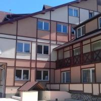 Apartman Gerlach