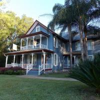 The Ann Stevens House