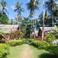 Lanta Coral Beach Resort