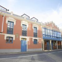 Casa Do Arxentino