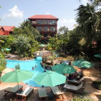 Elephant Blanc (Domrey Sor) Apartment and Resort