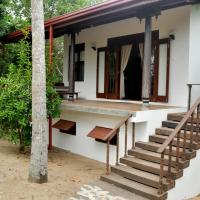 The Waves Holiday Chalets Tangalle