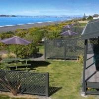 Napier Beach Kiwi Holiday Park and Motels