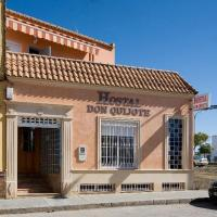 Hostal Don Quijote