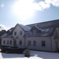 Appartementhaus Zur Schaabe