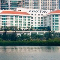 Marco Polo Xiamen