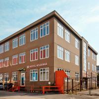 Hostel Kolbenka